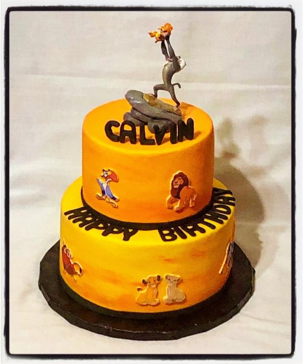 Likealot Cakes